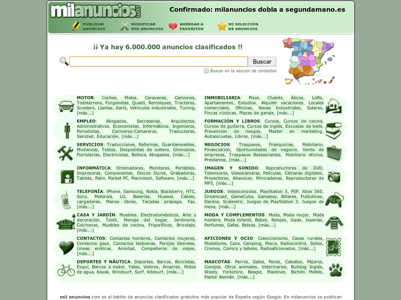 Images from MilAnuncios.com