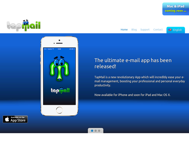 Images from TapMail