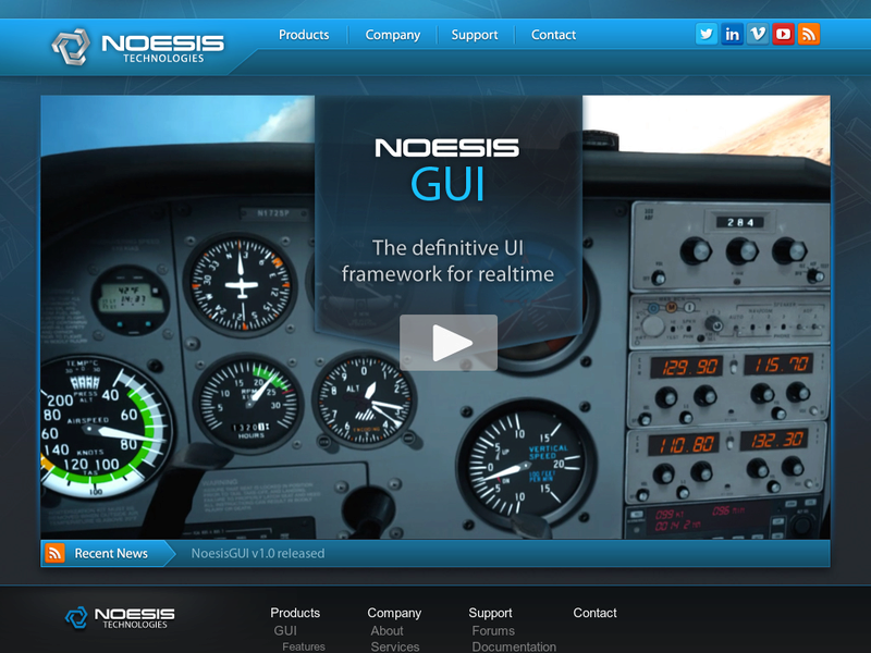 Images from Noesis Technologies