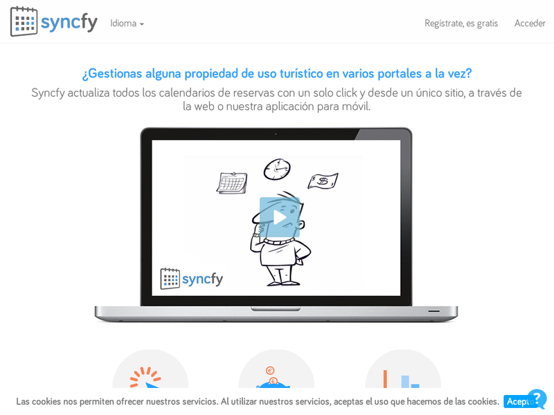 Images from Syncfy.com