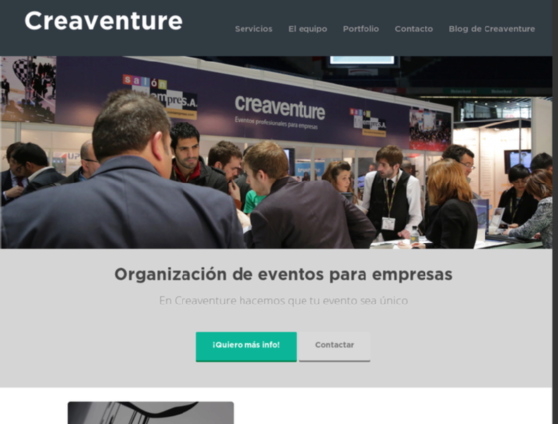 Images from Creaventure