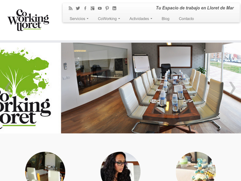 Images from CoWorkingLloret