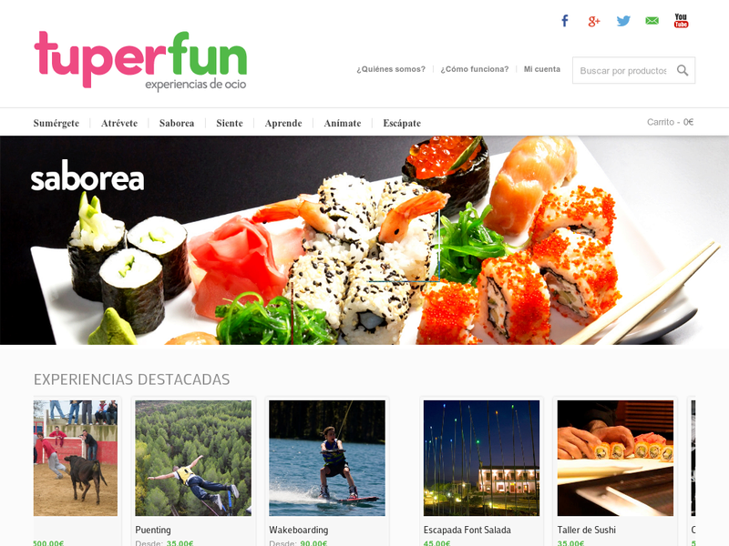 Images from Tuperfun.com