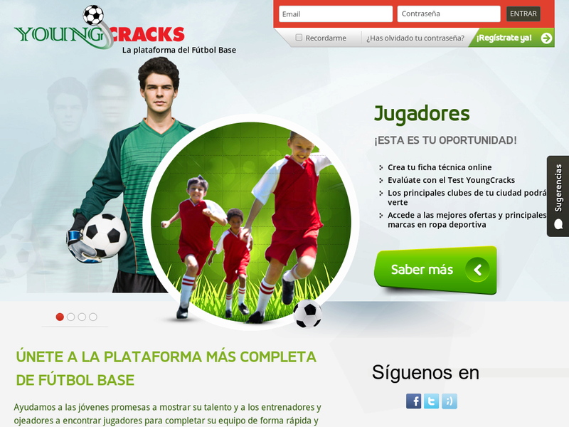 Images from YoungCracks