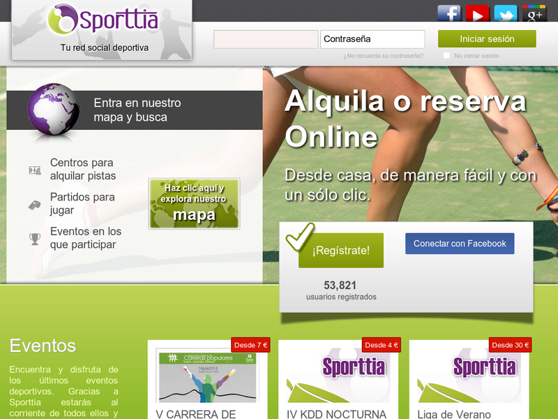 Images from Sporttia
