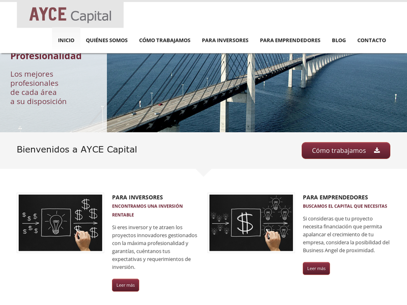 Images from AYCE Capital