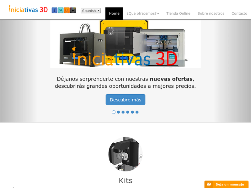 Images from Iniciativas3d