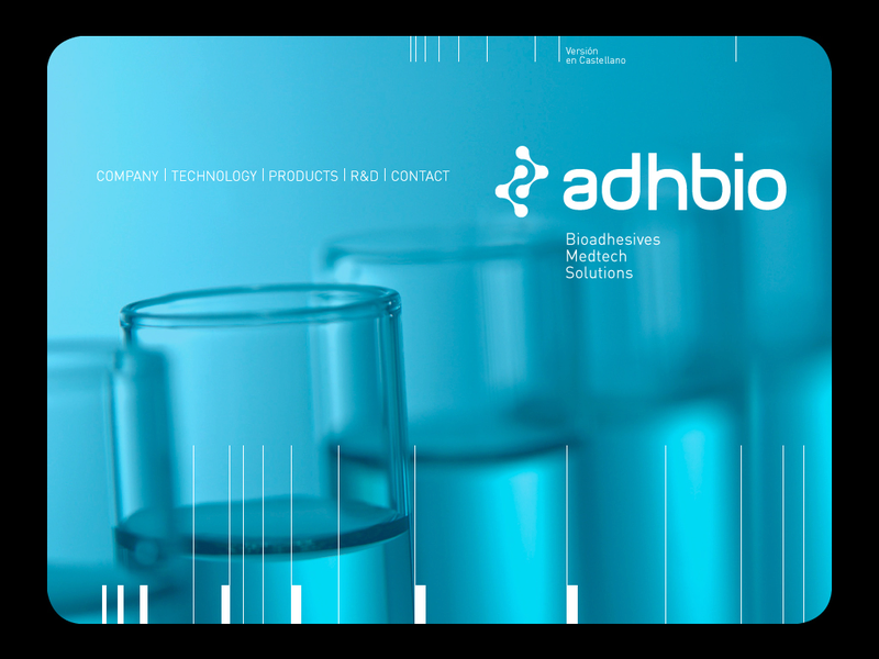 Images from Adhbio
