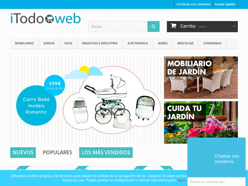 Images from iTodoweb Group