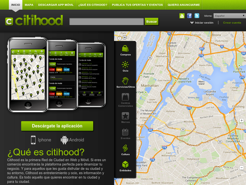 Images from Citihood