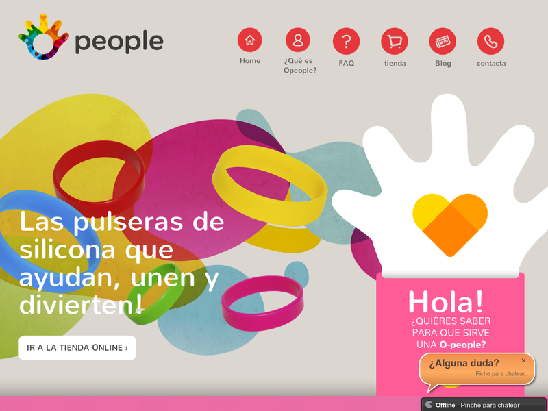 Images from OPEOPLE