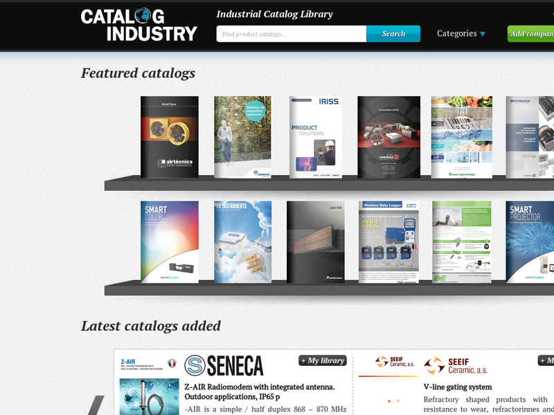 Images from CatalogIndustry