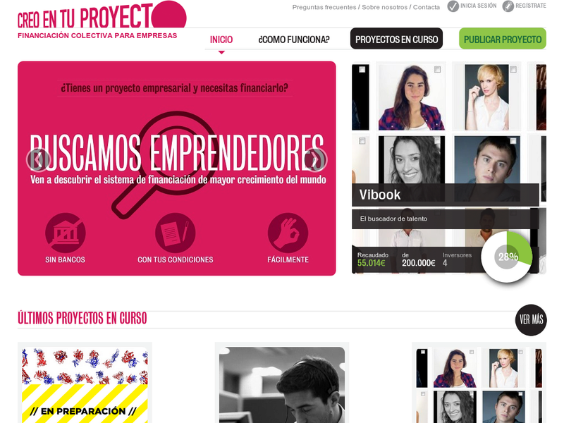 Images from Creoentuproyecto
