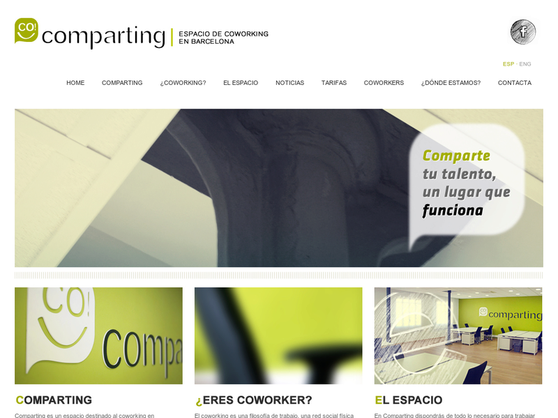 Images from Comparting