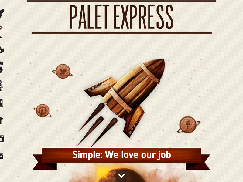 Images from Paletexpress