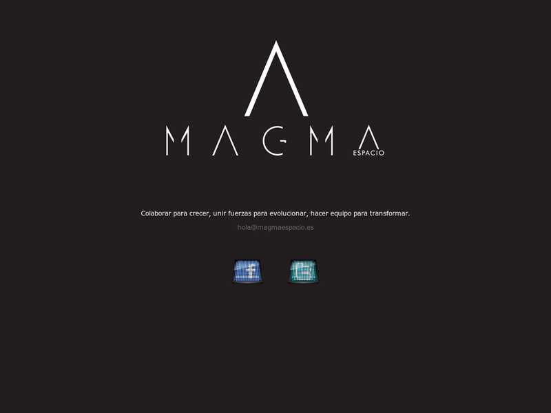 Images from Magma Espacio