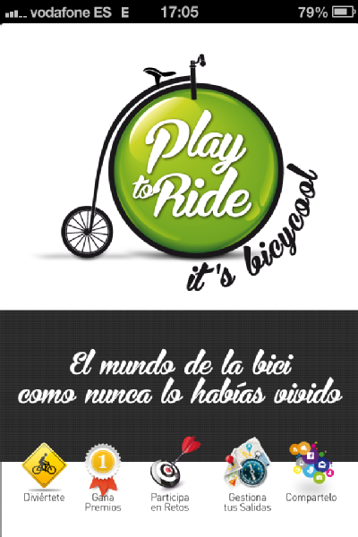 Images from playToRide