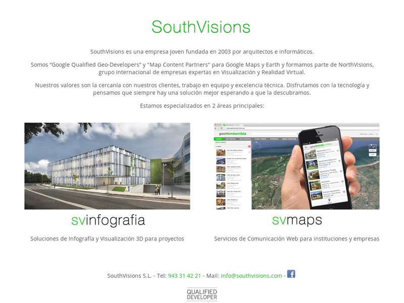 Images from Southvisions