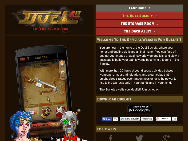 Images from Duel4it
