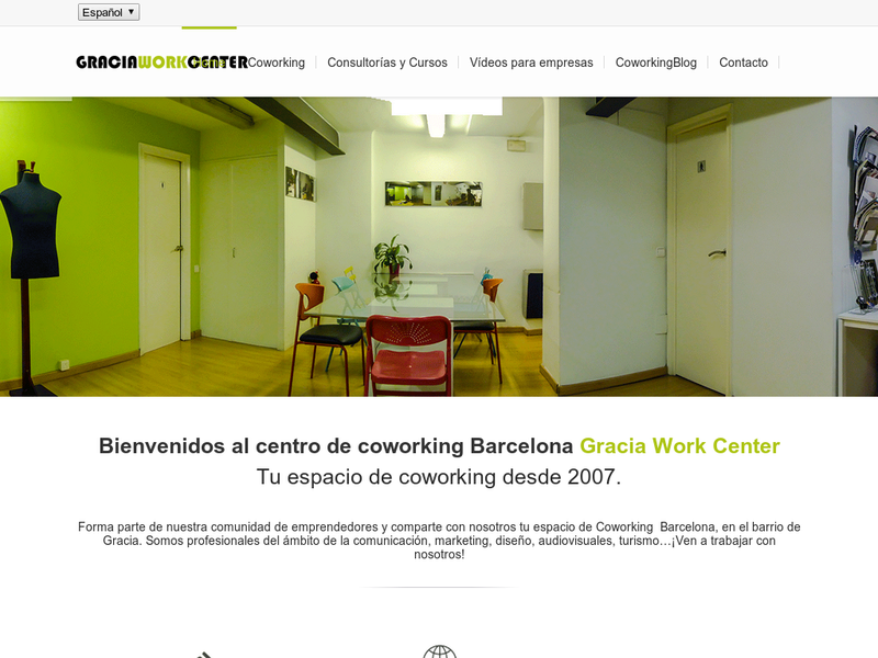 Images from GRACIA WORK CENTER
