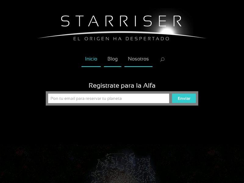 Images from Starriser