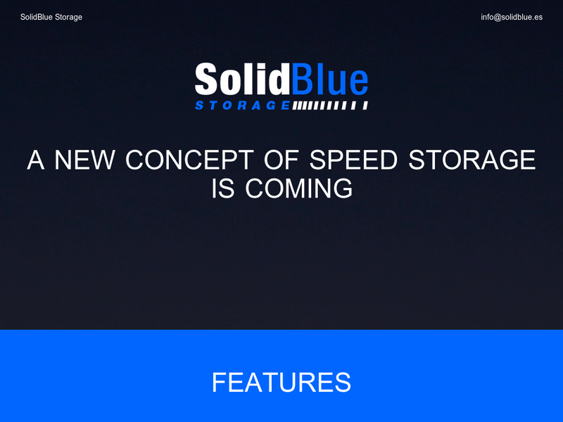Images from Solid Blue