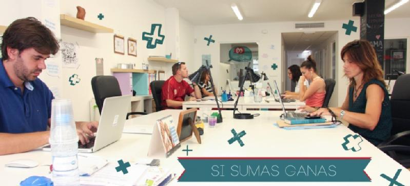 Images from COWORKING LA ELIANA
