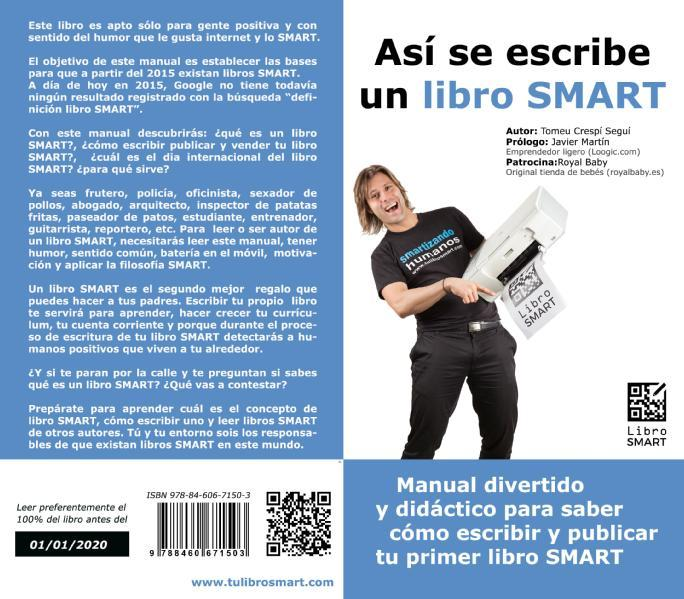 Images from LIBRO SMART