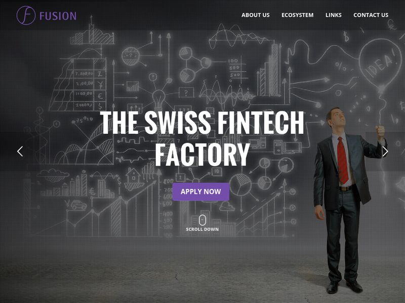 Images from Fintech Fusion