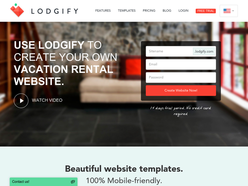 Images from Lodgify