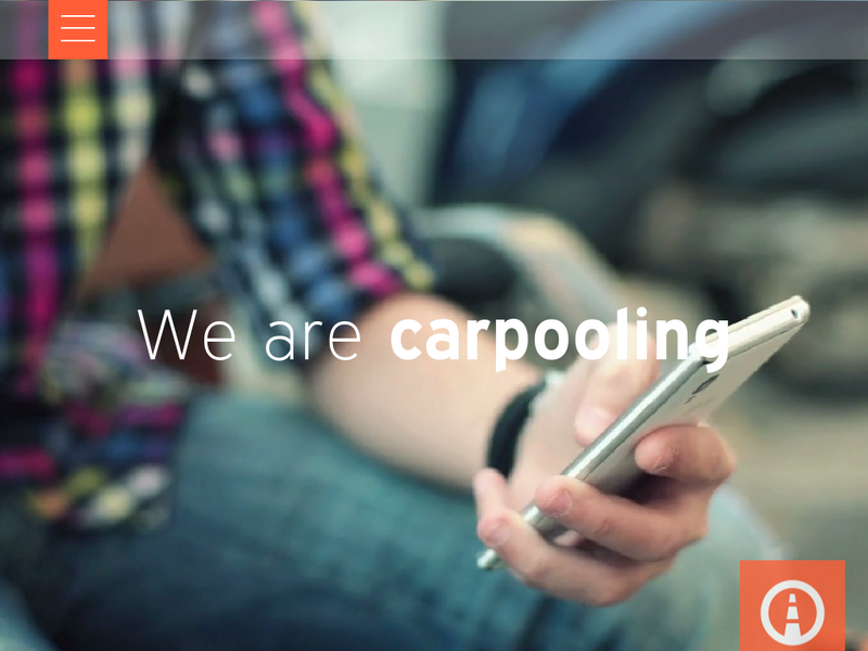 Images from Carpooling