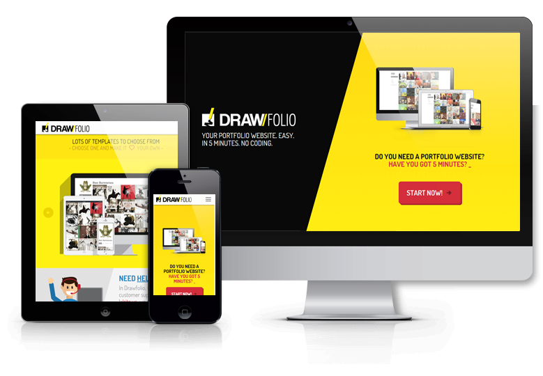 Images from Drawfolio