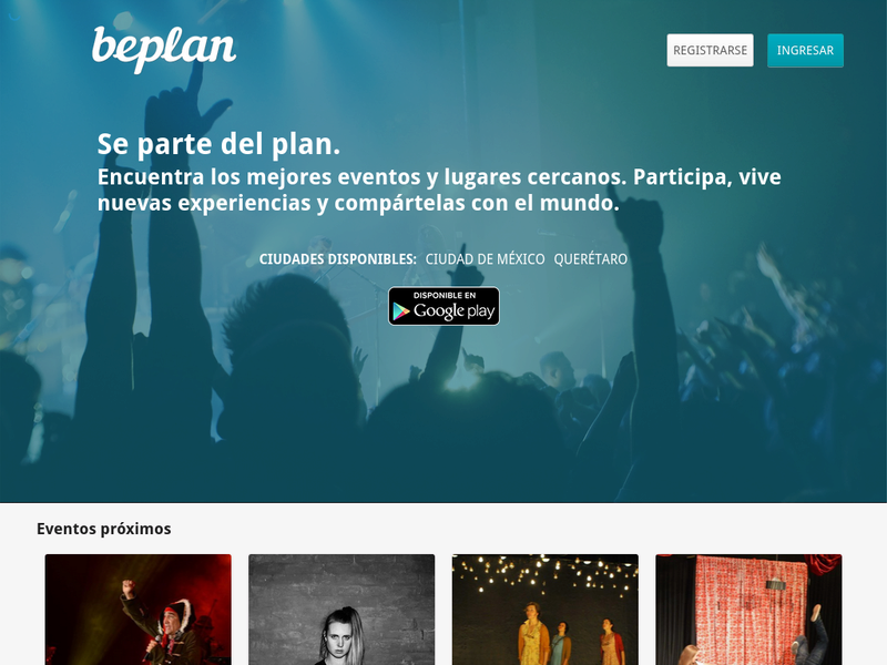 Images from Beplan
