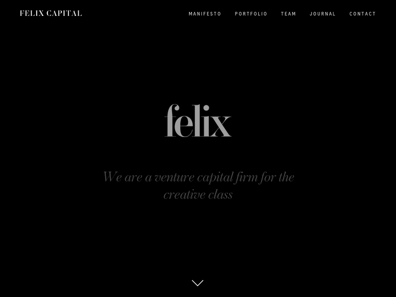 Images from Felix Capital