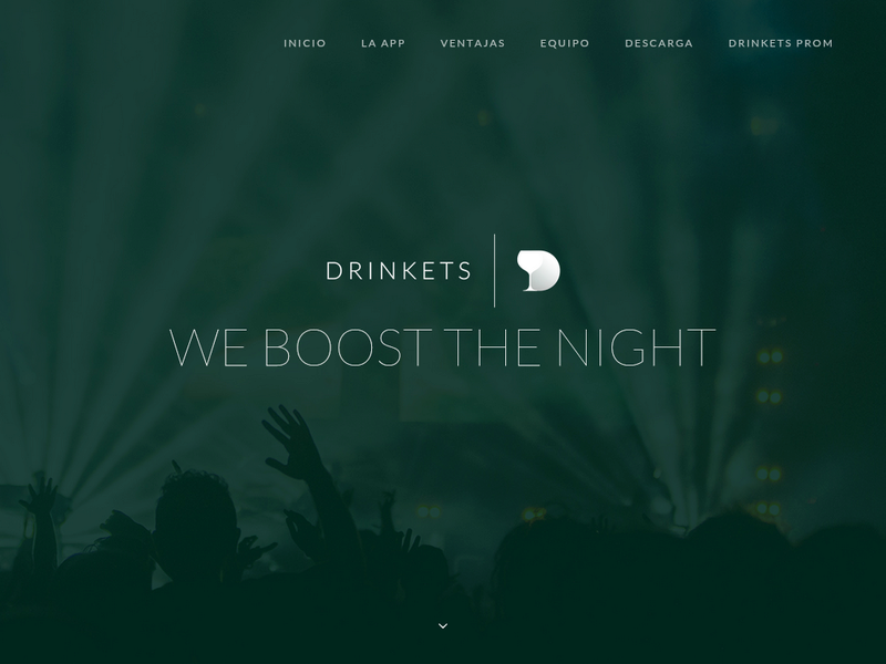 Images from Drinkets