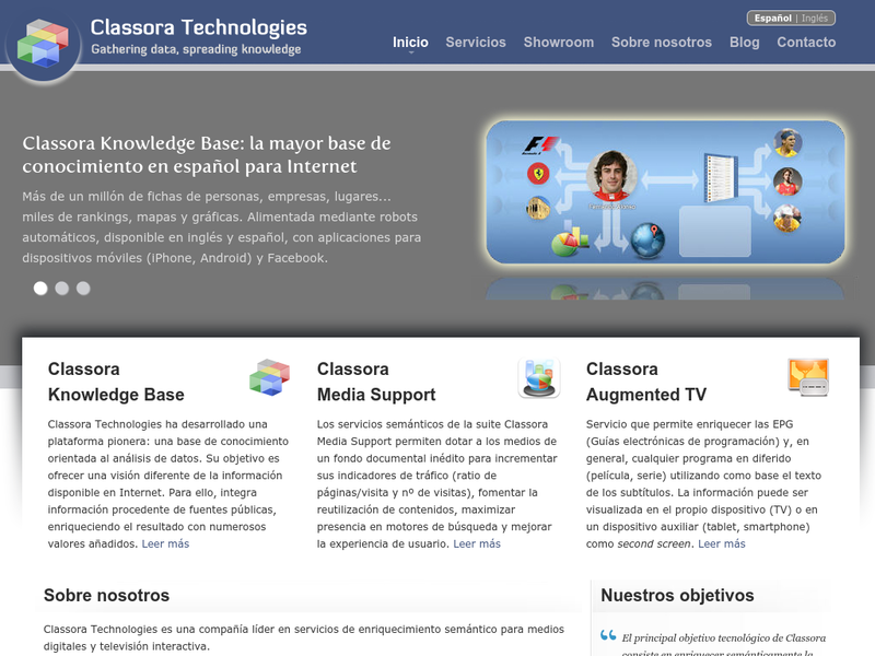 Images from Classora Technologies