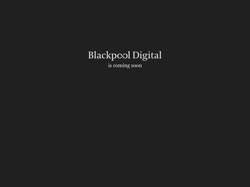 Images from Blackpool Digital