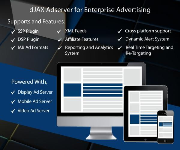 Images from dJAX Adserver Technology Solutions