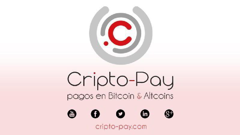 Images from CriptoPay