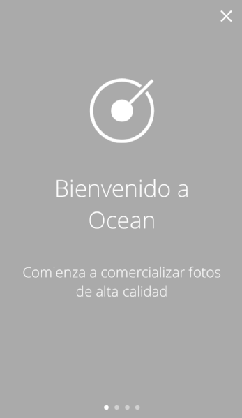 Images from OceanApp