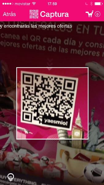 Images from Yaesmio