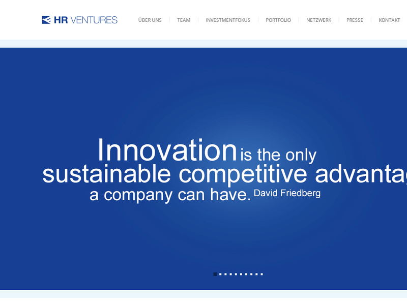 Images from HRventures