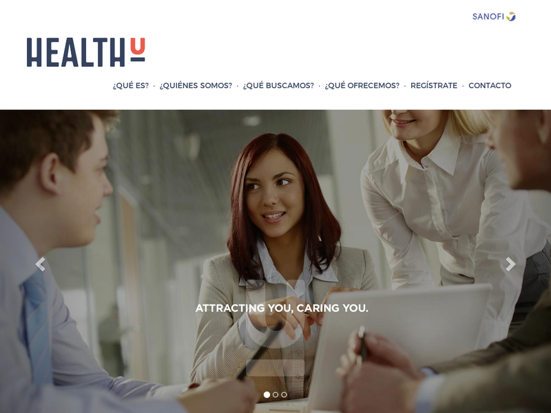 Images from Health-U