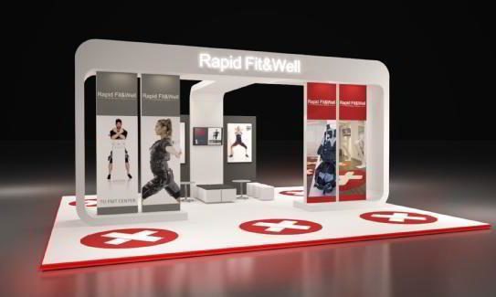 Images from RapidFit&Well