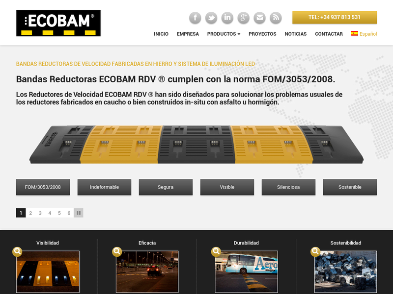 Images from Ecobam