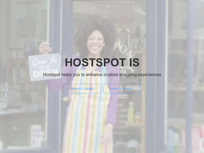 Images from Hostspot
