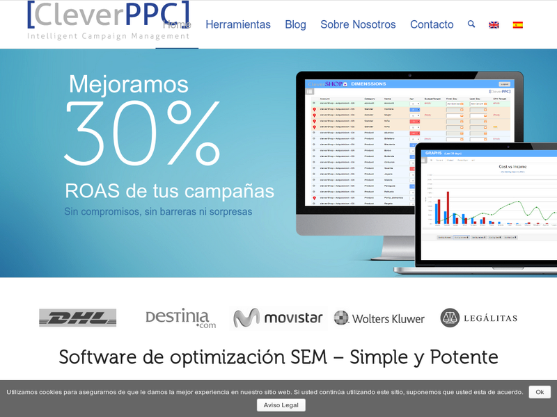 Images from CleverPPC