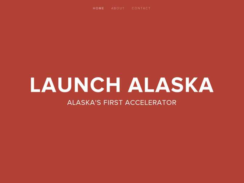 Images from Launch:Alaska