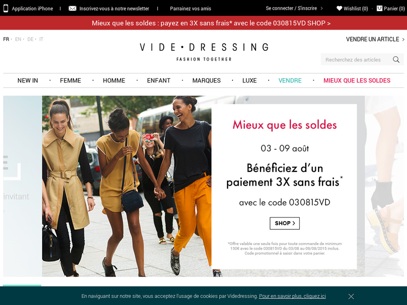 Images from VideDressing