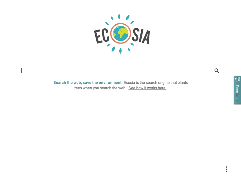 Images from Ecosia